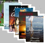 books by Theresa Franklin